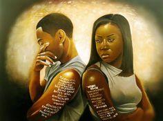 eeff839d9259db7dbbed844aad52ea73--african-american-art-african-art
